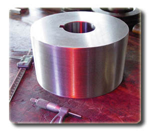 Cylindrical Die & measuring equipment
